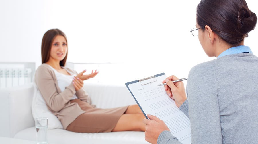 Unidad de apoyo psicológico en reproducción asistida