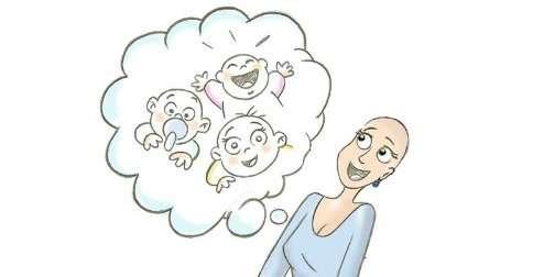 Preservación de la fertilidad en la mujer con cáncer