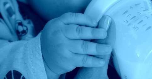Los beneficios de la lactancia materna