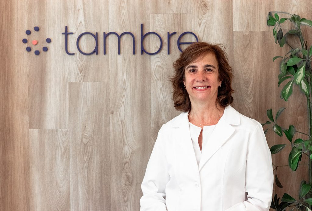 Dra. Juana Gil Herrera, Inmunóloga Clínica Tambre