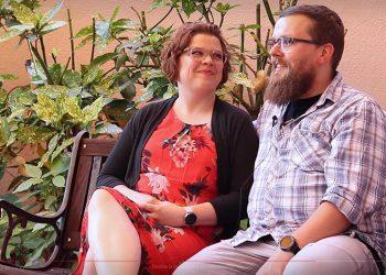 Hilda & Erik