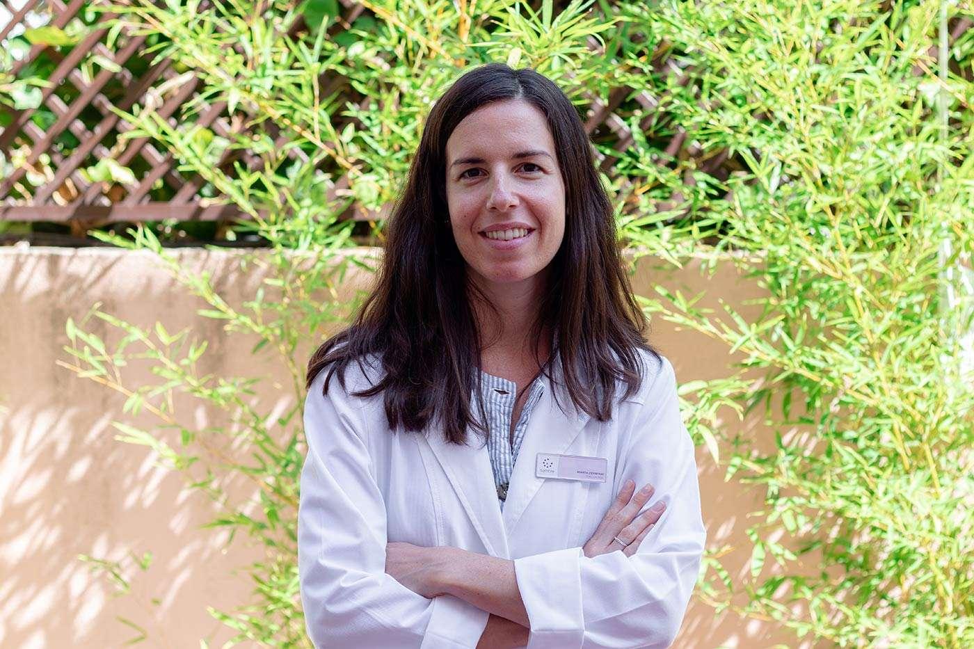 Dra. Marta Zermiani Endometriosis