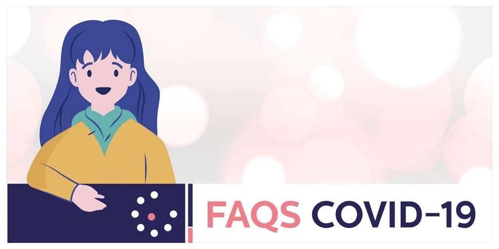 Coronavirus Tambre FAQs