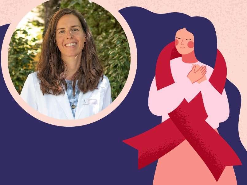 VIH Fertilidad Tambre Marta Zermiani